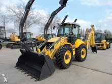 New Holland Baggerlader