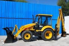 buldoexcavator rigid Terex