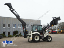 n/a rigid backhoe loader