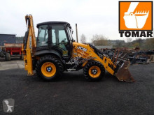 terna JCB 3 CX | CONTRACTOR SITEMASTER 4CX, CAT 432F