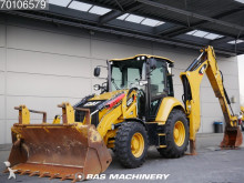 tractopelle Caterpillar 432F 2 nice clean machine / ac