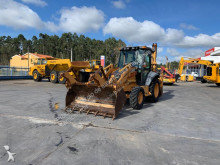 buldoexcavator articulat Case