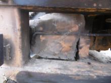 retroexcavadora Case 580SR