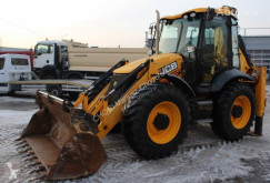 tractopelle JCB 4CX eco