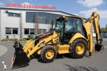 Caterpillar 428E BACKHOE LOADER CAT CATERPILLAR 428E TURBO