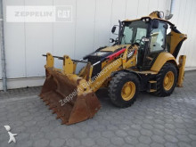 terna Caterpillar 432F