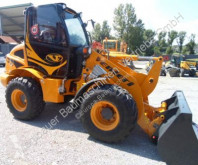 n/a backhoe loader