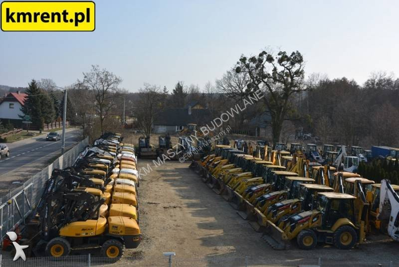 JCB 3CX 2CX 4CX CAT 428F 432D 432E 444F 428D CASE 695 580 590 VOLVO BL71 NEW HOLLAND B115B 110 KOMATSU WB93 WB97 TEREX 860 backhoe loader