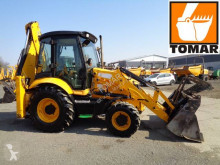 terna JCB 3 CX, 4CX, CAT 432F, 434E