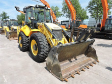 buldoexcavator New Holland