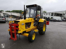Ford backhoe loader