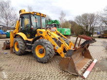 tractopelle JCB 4CX