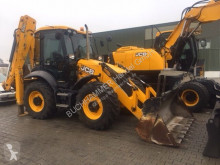 tractopelle JCB 3CX ECO Super Sitemaster