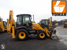 View images JCB 3 CX backhoe loader