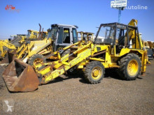 JCB 3 CX backhoe loader