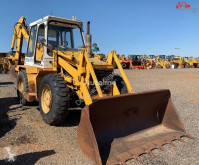 Benati 2000 backhoe loader