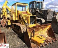 buldoexcavator John Deere