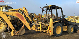 Caterpillar 442 D backhoe loader