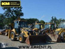 Caterpillar 432F 432 D JCB 3CX VOLVO BL71 TEREX 880 860 NEW HOLLAND LB110