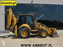 Caterpillar 432F2 428 F 432 D VOLVO BL71 JCB 3CX TEREX 880 860 NEW HOLLAND LB110