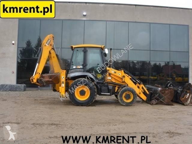 Vedere le foto Terna JCB 3CX CAT 432 D 428 F VOLVO BL71 TEREX 880 860 NEW HOLLAND LB110