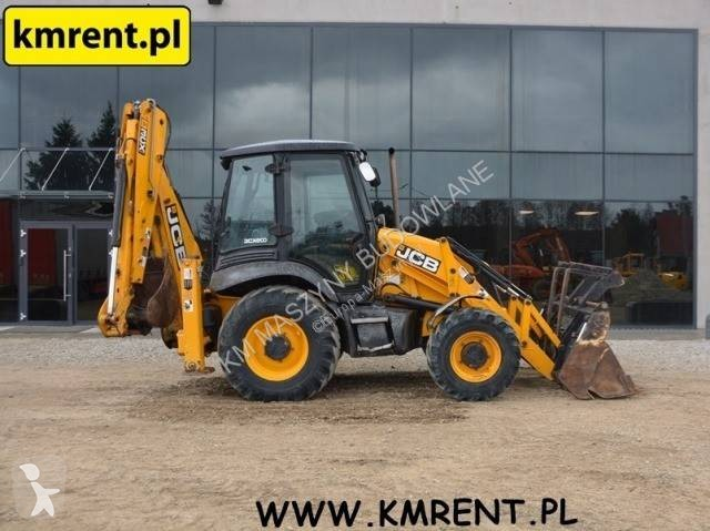 Vedeţi fotografiile Buldoexcavator JCB 3CX CAT 432 D 428 F VOLVO BL71 TEREX 880 860 NEW HOLLAND LB110