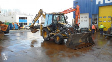Caterpillar 432 D ( GOOD WORKING ) backhoe loader