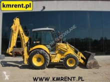 New Holland B110C JCB 3CX CAT 432 428 VOLVO BL71 TEREX 880 860