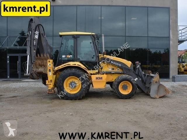Vedeţi fotografiile Buldoexcavator Volvo BL71 JCB 3CX CAT 432D 432E 432F 428F TEREX 880 860 NEW HOLLAND LB110