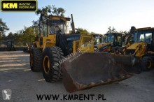 Volvo BM 6300 JCB 4CX KOMATSU WB97 CASE 695 NEW HOLLAND LB115 CAT 444