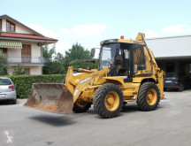 Venieri VF9.33-4 4x4x4 backhoe loader