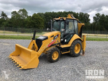 terna Caterpillar 422F