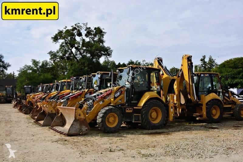Vedeţi fotografiile Buldoexcavator Caterpillar 432D CAT 428 434 444 JCB 2CX 3CX 4CX NEW HOLLAND LB115 LB110 KOMATSU WB93 WB97 VOLVO BL71 TEREX 890