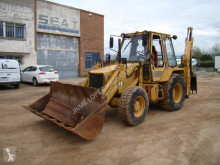 n/a Fiat-Allis FB-7B backhoe loader