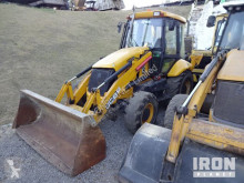 JCB 3C backhoe loader