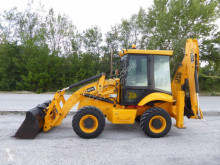 tractopelle JCB 2CX
