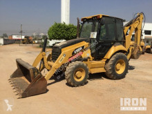 terna Caterpillar 416E