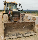 卡特彼勒挖土机 434E