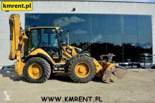 Caterpillar 434F|KOMATSU WB97 CASE 695 NEW HOLLAND B115B CAT 444 F