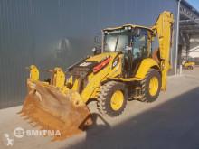 rýpadlo-nakladač Caterpillar 432 F II • SMITMA