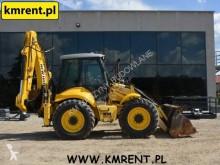 New Holland B115B|KOMATSU WB97 CASE 695 CAT 444F 434