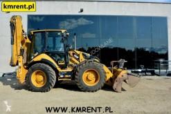 Caterpillar 434F|KOMATSU WB97 CASE 695 NEW HOLLAND B115B CAT 444 F