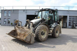 Hidromek - HMK 102S backhoe loader
