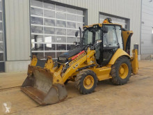terna Caterpillar 428E