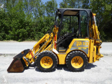 JCB 1CX HF backhoe loader