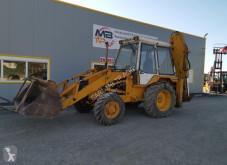 buldoexcavator JCB 3 cx - 4