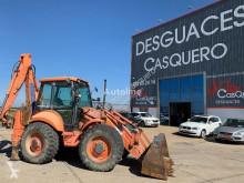 retroexcavadora nc FIAT-HITACHI - FB200 pour pièces détachées
