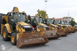 Caterpillar CAT BACKHOE LOADERS 434F 432F
