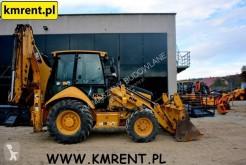 Caterpillar 432 E | 428 JCB 3CX VOLVO BL 71 NEW HOLLAND LB 110 TEREX 880 890 860 KOMATSU WB 93