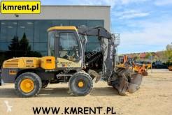 buldoexcavator rigid Mecalac